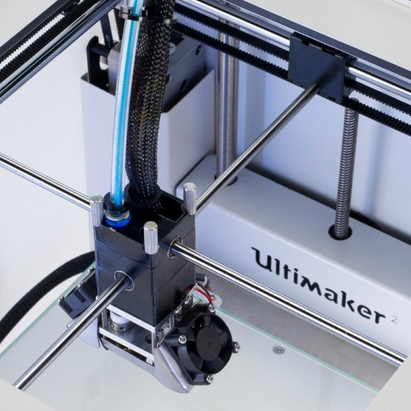 Ultimaker 2 - 3D printer