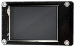 Anet ET4 LCD Touch Screen