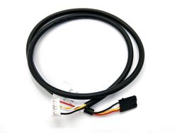 Formbot Raptor 2-0- T-Rex 3-0 700 X-Axis Stepper Motor Cable