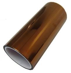 Hitzebeständiges Polyimid-Klebeband extra breit 200 mm x 32 m