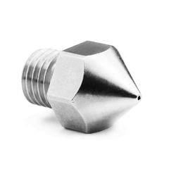 Micro Swiss Plated Wear Resistant Nozzle for Creality CR-10s PRO - 0-40mm