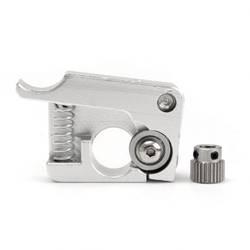 MK10 Metal Extruder Kit - Left