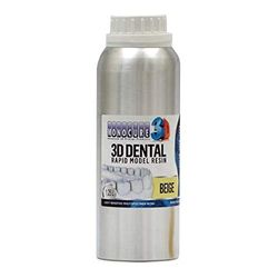 Monocure 3D - Rapid Dental Resin - 1-25 l - Beige