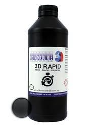 Monocure 3D Rapid Resin - 1 Liter - schwarz