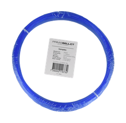 PrimaSelect PETG - 1-75mm - 50 g - Transparent Blue