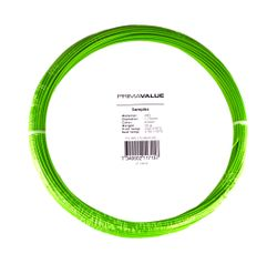 PrimaValue ABS - 1-75mm - 50 g spool - Green