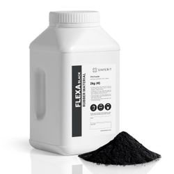 Sinterit Powder - Flexa Black - 2 kg