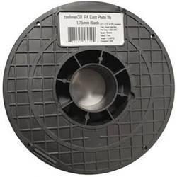 Taulman PA cast Plate Nylon - 1-75mm - 450g - Black