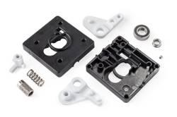Ultimaker 2 - Filamentzufuhr-Bauteile