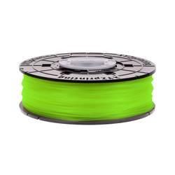 XYZprinting Da Vinci Junior - Mini (NFC) Antibacterial PLA - 600g - Neongrün