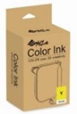 XYZprinting - Farbtintenpatrone - gelb