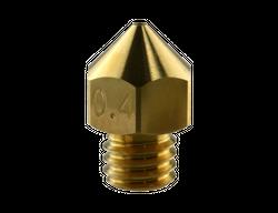 ZMorph Fab Single Extruder Toolhead 1-75 mm Nozzle 0-4 mm