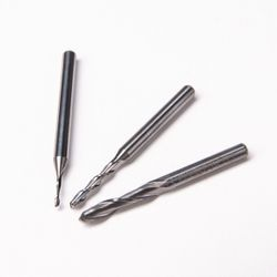 ZMorph VX Double Flute Universal Tool Kit