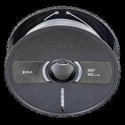 Zortrax Z-PLA filament - 1-75mm - 800g - Silber